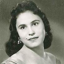 Alicia  G. Barrera