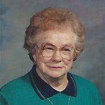 Margaret Duay