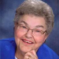 Shirley Ann Goodrum