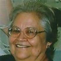 Jeanette Marlow
