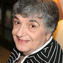 Roberta Ann (Schwartz) Marx