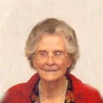 Nellie Plumley