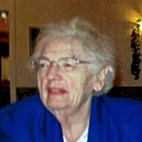 Hallie Jane Mehler