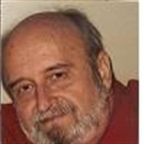J. Richard Herbert