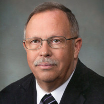 Rodney G.  Butcher