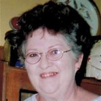Carolyn Sue Hull