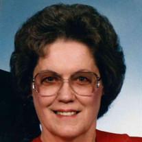 Elna Irene Harrison