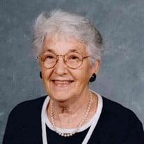 Pauline Rich Lyday