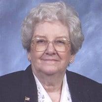 Dorothy Crippen Adams