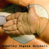 Brantley Eugene Mitchell