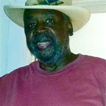 Mr.  Joseph  Willie  Starks