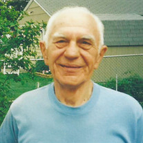 Joseph Federowicz
