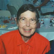 Carmen Lee Hough