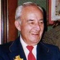 Herbert C. Weinheimer