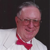 Howard Wayne Schrader