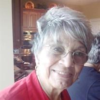 Ms. Glenny Sue Dunbar-Smith