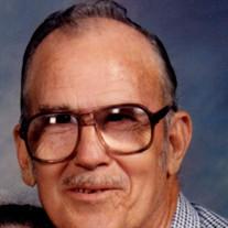 Joseph David Whitten
