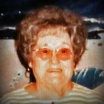 Mrs. Shirley Jackson Wilson, age 79, of Bolivar