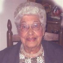 Mary Charlotte Kinsley