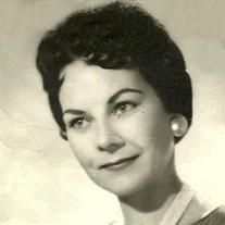 Margene Liddiard Harding