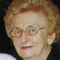 Dorothy Marinan Cronan