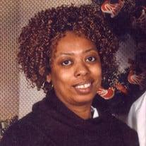 Ms. Danielle Monique Alexander