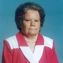 Mrs.  Margaret Cole
