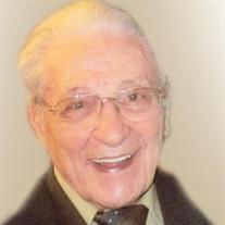 Joseph Drago