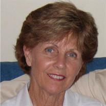 Margaret Elizabeth Krause