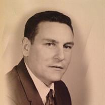 Dwight G. Clark