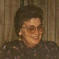 Vera Mae Brown