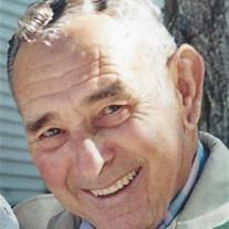 Benjamin R. Leone