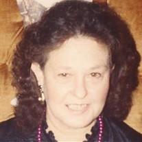 Elizabeth Ann Louallen