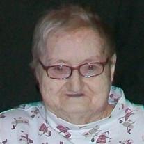 Louise Mathilda Schlough