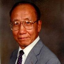 Dr. Fang Luke Chiu M.D.