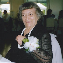 Mrs. Lillian J.  Lindner