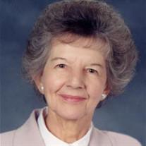 Ruby Elizabeth Gardner Newman