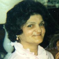 May S. Saad