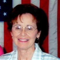 Barbara Ann Bradley