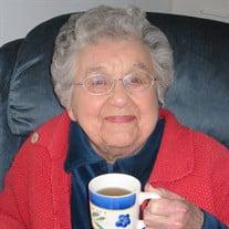 Evelyn Lorraine Moss