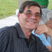 John W.  Wragg