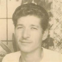 Amador Padilla Sr.