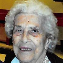 Mrs. Yvette B. Mantere