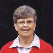Jane A. (Lautzenheiser) Case