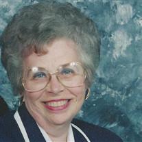 Joan Streeter