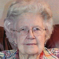 Verna E. Oakes