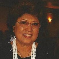 Ethlyn Etsuko Kawamura