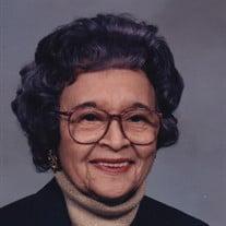 Gertrude Gipson