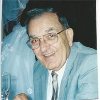 Ragheb Esber