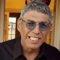 "Jose  Fred ""Cobra"" Covarrubias"